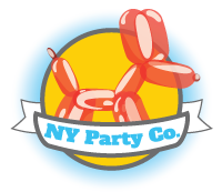 NY Party Co - Face Painting, Balloon Twisting, Arts Party Entertainers for NY, CT, NJ