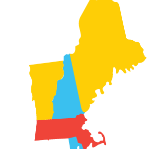 MA, RI, NH, VT, ME Area Events