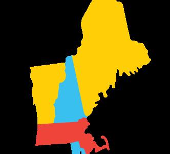 MA, RI, NH, VT, ME Area Events
